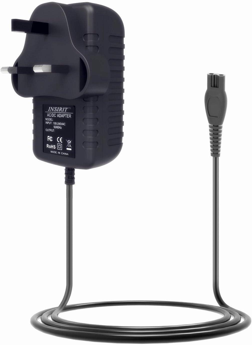 B-Creative UK Cargador Cable de alimentación para Philips ...