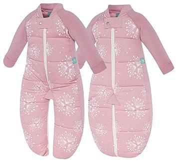 bc329b7d6 Amazon.com  ergoPouch Organic Cotton 2.5 TOG Sleep Suit Bag (8-24 ...