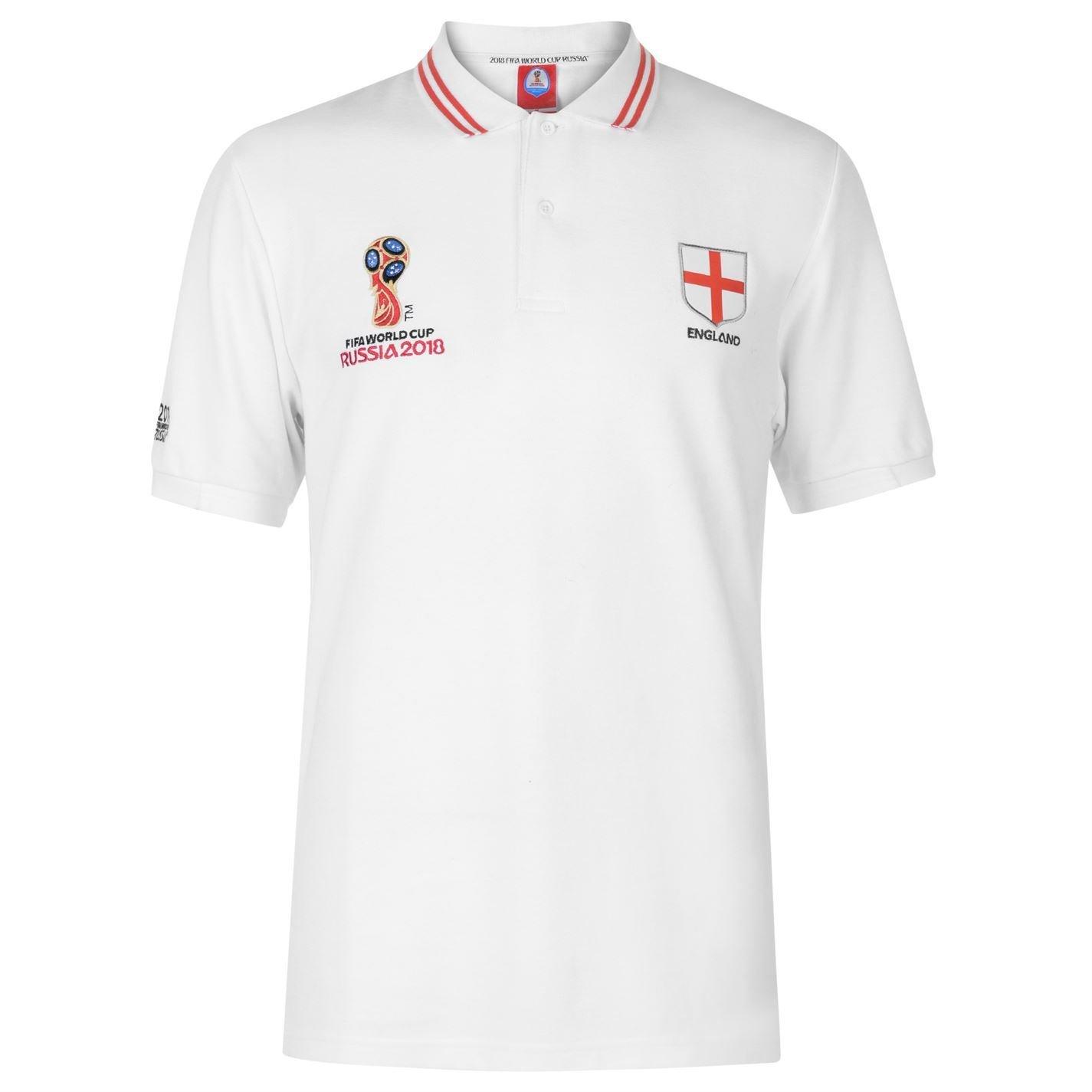 67ff3e3c2 England Football Shirt Classic - Nils Stucki Kieferorthopäde