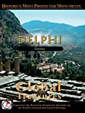 Global Treasures - Delphi - Greece