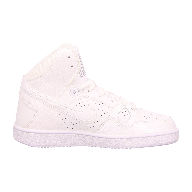 Nike Wmns Son of Force Mid, Zapatillas de Baloncesto para Mujer ...