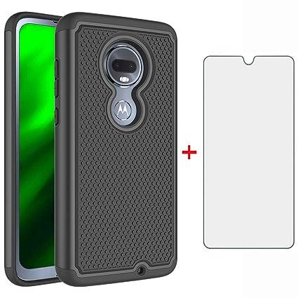 Amazon.com: Phone Case for Moto G7/G7+/Revvlry Plus with ...