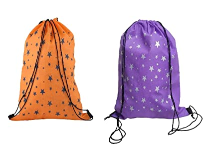 Image Unavailable Not Available For Colour Demoda Gift Bags Haversack Kids Birthday Party Return