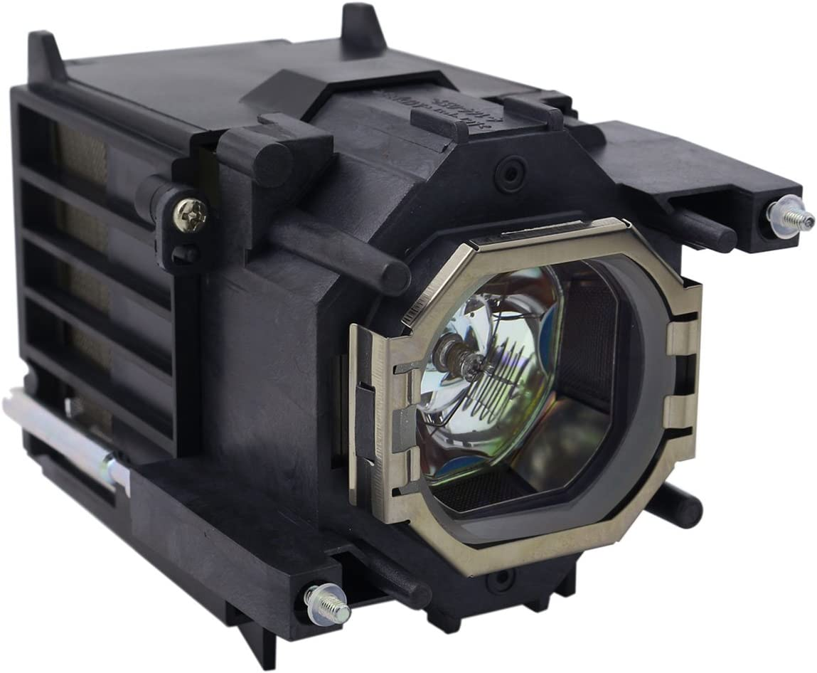 Lutema Platinum for Sony VPL-FX37 Projector Lamp with Housing Original Philips Bulb Inside