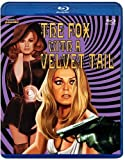 The Fox With A Velvet Tail [Blu-ray]