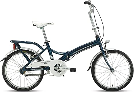 torpado bicicleta plegable Folding 20