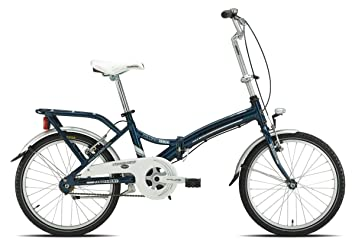 Bicicleta plegable bike 3
