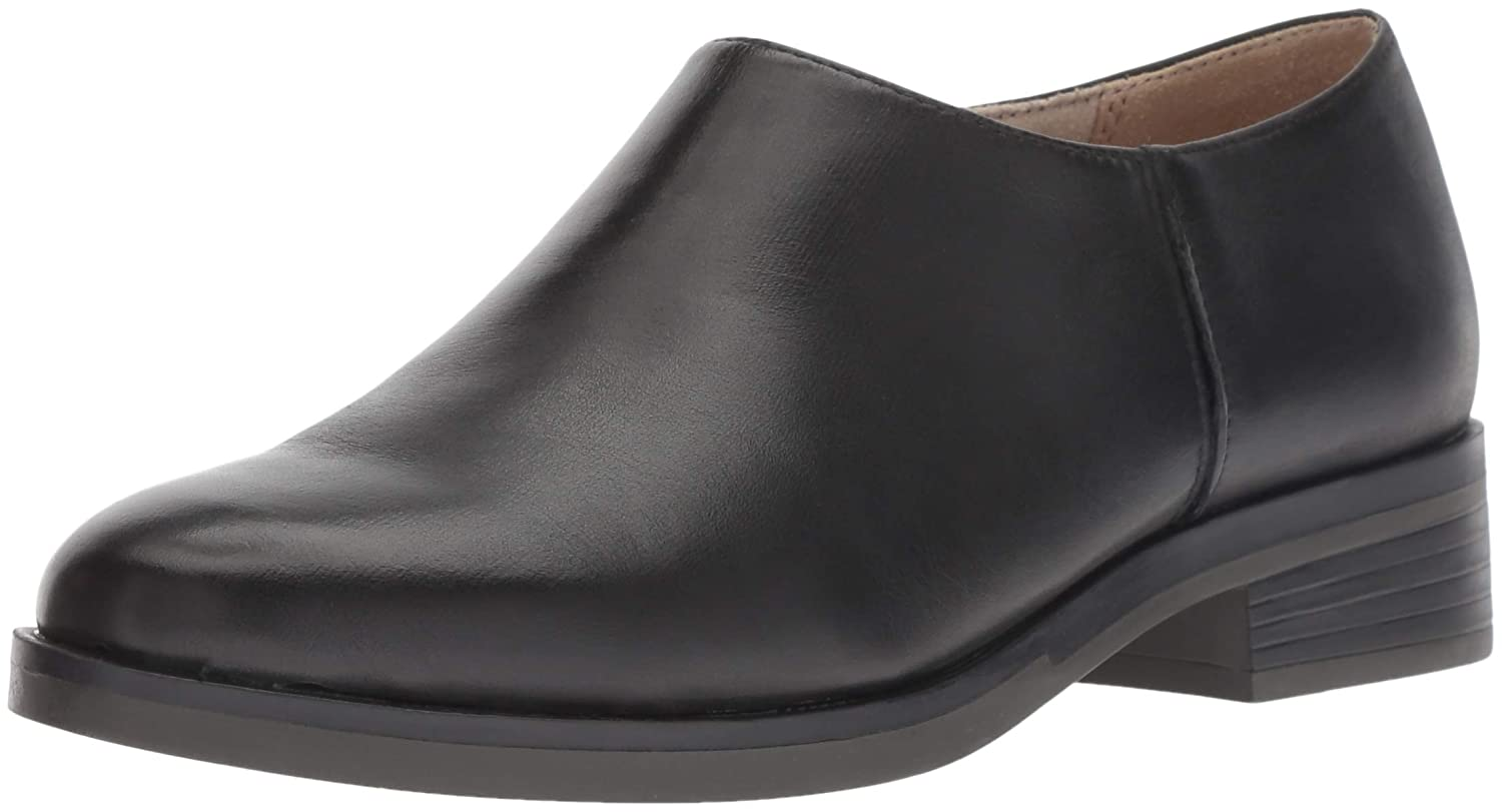 Black Naturalizer Womens Reagan Ankle Bootie