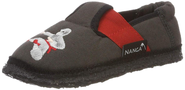 Nanga Ninja, Zapatillas de Estar por casa para Niños: Amazon ...