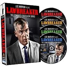 Lawbreaker - Lee Marvin Presents (2013)