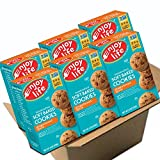 Cheap Enjoy Life Soft Baked Cookies, Soy free, Nut free, Gluten free, Dairy free, Non GMO, Vegan, Gingerbread Spice, 6 Boxes