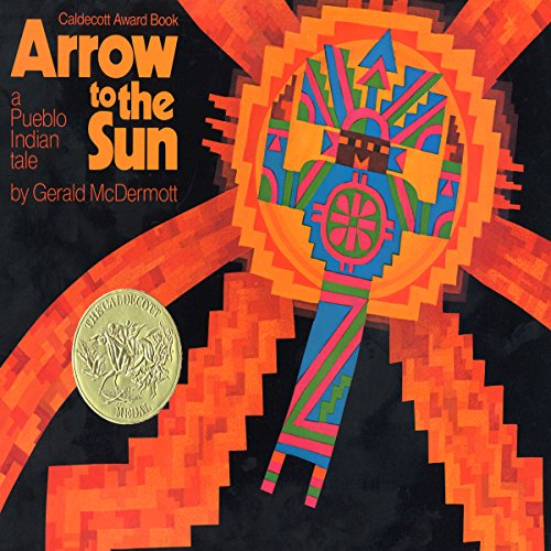 Weston Arrow - Arrow to the Sun
