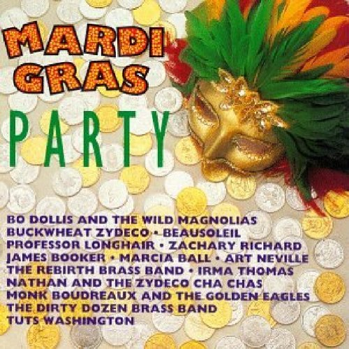 Price comparison product image Mardi Gras Party