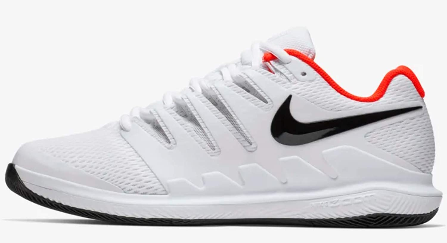 sports shoes 617fa 75295 Amazon.com   Nike Men s Air Zoom Vapor X Tennis Shoes   Tennis   Racquet  Sports