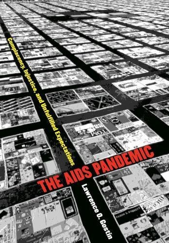 The AIDS Pandemic: Complacency, Injustice, and Unfulfilled Expectations (Studies in Social Medicine) pdf