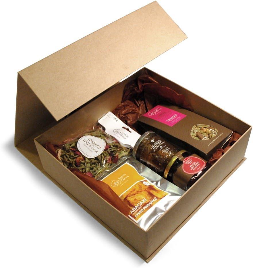 Gift Hamper Gift Basket Gift Ideas For Men Or Women Amazon Co Uk Grocery