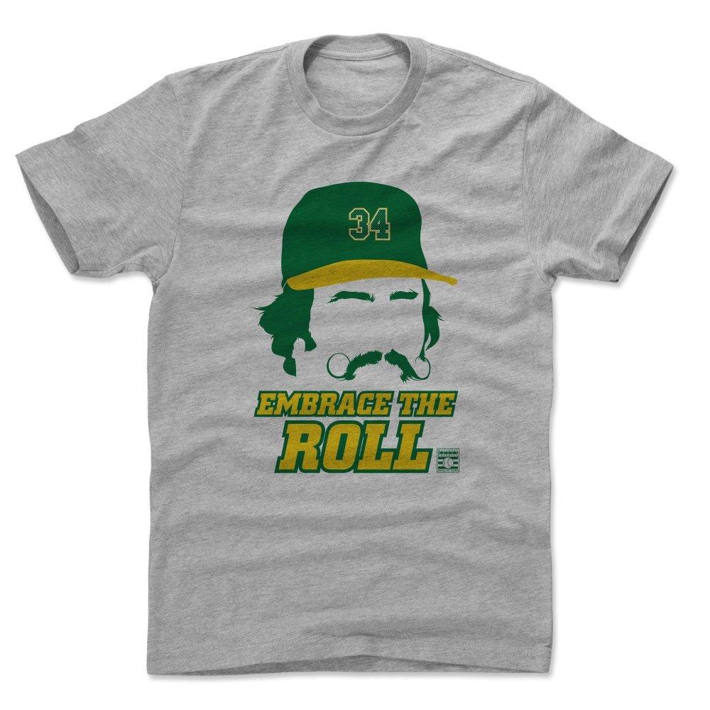 Rollie Fingers Shirt Vintage Oakland Baseball S Apparel Rollie Fingers Silhouette