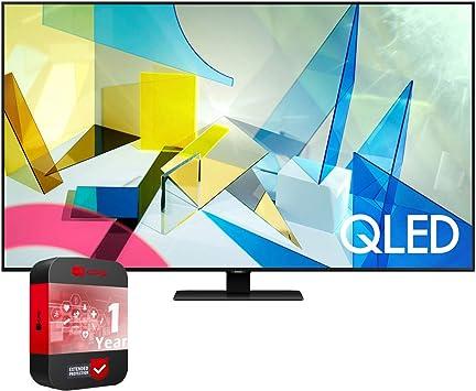 Análisis del televisor Samsung Q80T QLED