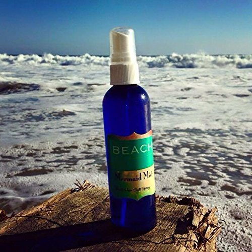 Mermaid Mist by BEACH Cosmetics