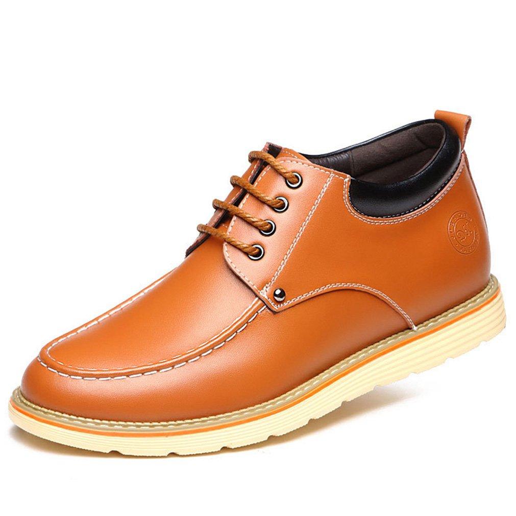 Feidaeu - Zapatos Hombre 39 EU|Amarillo En línea Obtenga la mejor oferta barata de descuento más grande