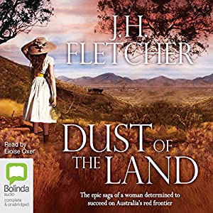 Dust of the Land Audiobook