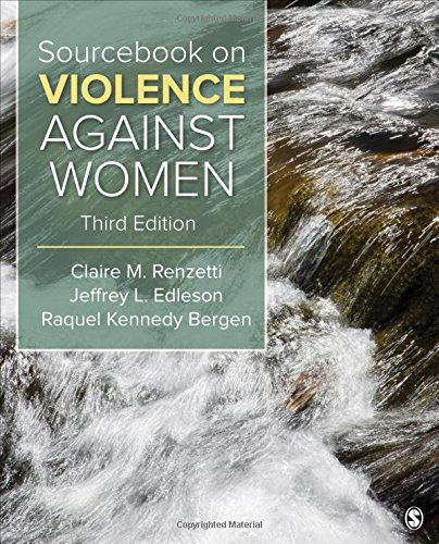 Source Services Book (Sourcebook on Violence Against Women)