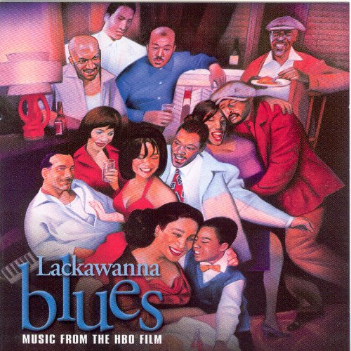 Lackawanna Blues: Music From the HBO (Party Time Girl)