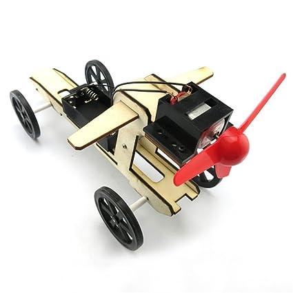 Amazon e scenery creative 1 set mini solar powered car robot e scenery creative 1 set mini solar powered car robot toy diy by yourself solutioingenieria Image collections