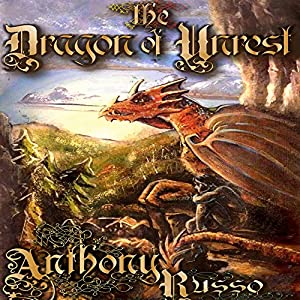 The Dragon of Unrest Audiobook