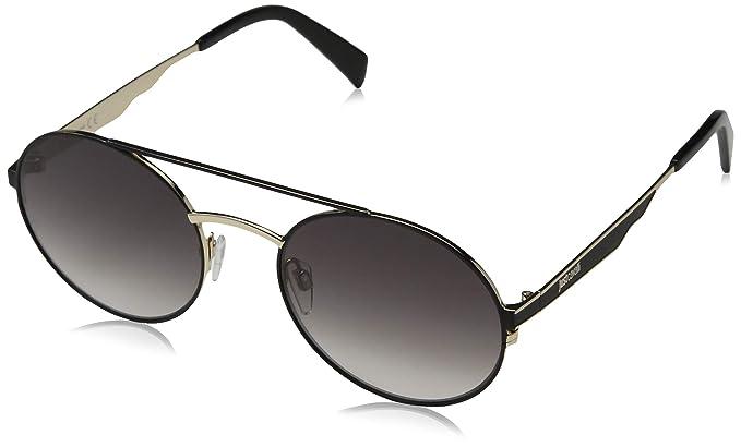 Just Cavalli JC863S Gafas de Sol, Dorado (Gold/Gradient ...