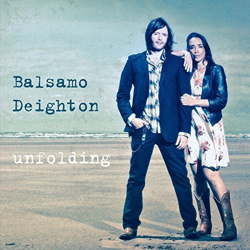 Balsamo Deighton - Unfolding - CD - FLAC - 2016 - NBFLAC Download