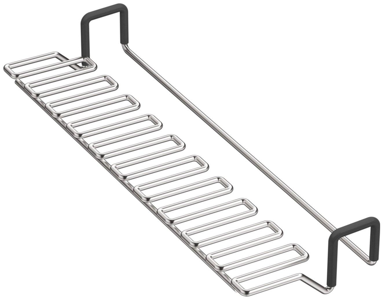 Wunderbar KOHLER K 6434 ST Vault/Strive Saddle Utility Rack, Stainless Steel, 1 Pack    Kitchen Sinks   Amazon.com