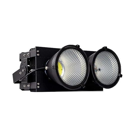 H-XH Foco Proyector LED, 500W/1000W/1500W lámpara de Torre ...