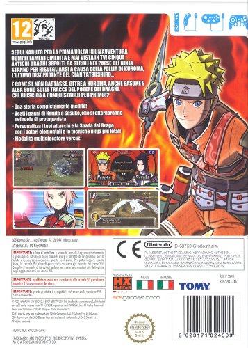Naruto e Sasuke incontri giochi