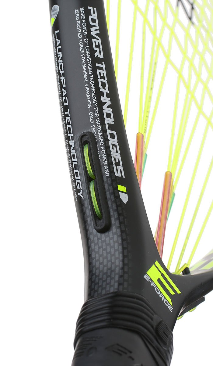 Amazon.com : E-Force 2015 Warhead 2.0 Racquetball Racquet : Sports & Outdoors