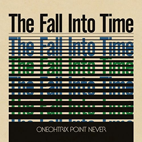 Vinilo : Oneohtrix Point Never - The Fall Into Time (LP Vinyl)