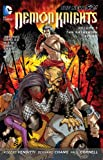 Demon Knights Vol. 3: The Gathering Storm (The New 52)