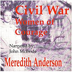 Civil War Women of Courage