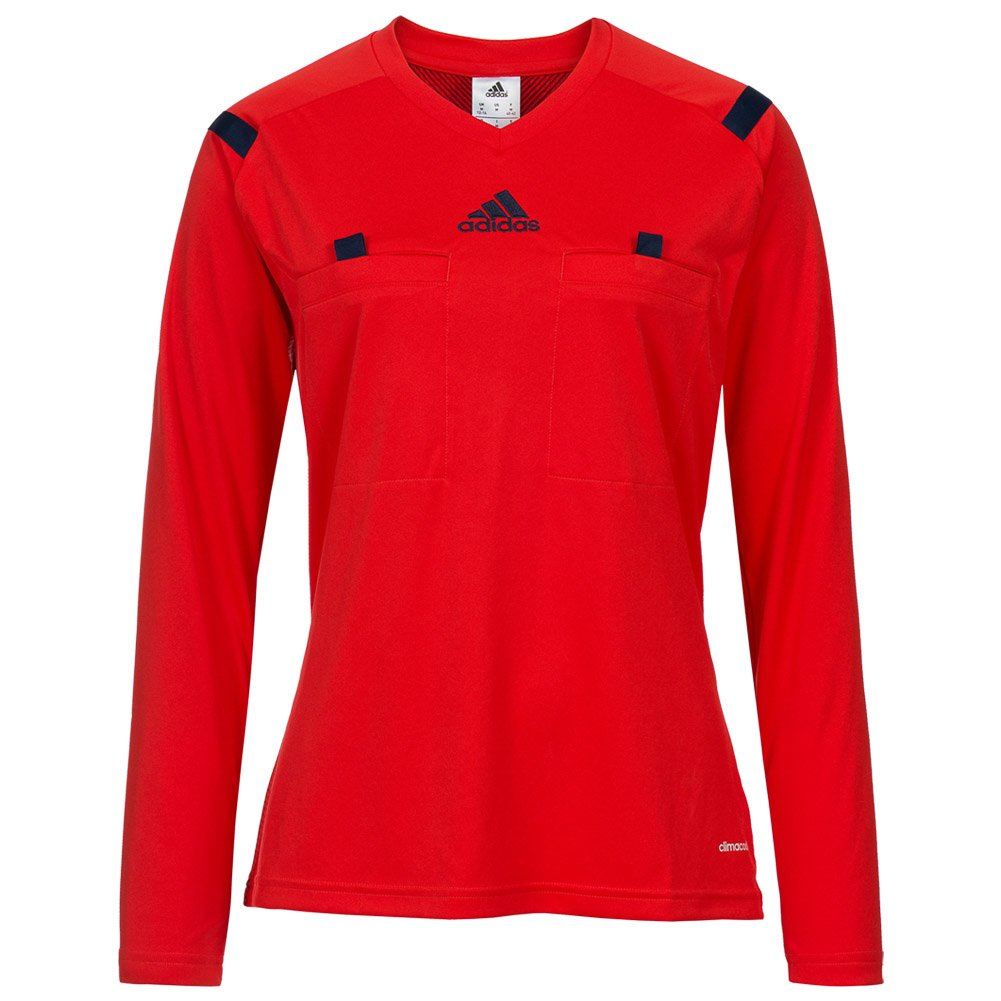 SW-D82291-S ADIDAS ADIDAS MAGLIA DONNA ROSSO TG S