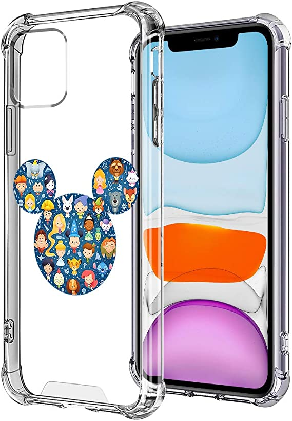 Disney The Maker Of Magic iphone case