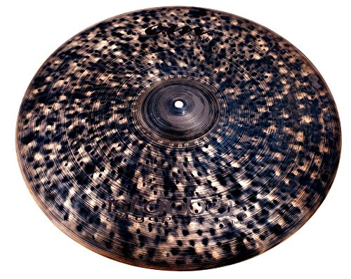 (Istanbul Agop Cindy Blackman Signature OM Ride Cymbal 22 in.)