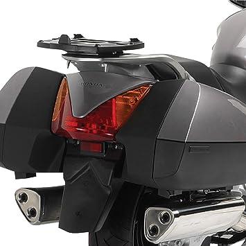GIVI Topcase - Base de soporte para maleta Monokey Yamaha FJR 1300 Bj. 06 de: Amazon.es: Coche y moto