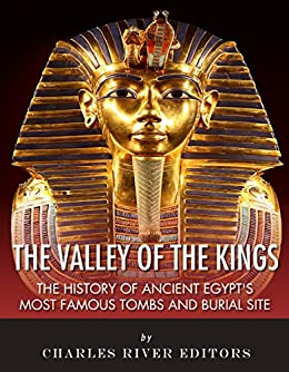 Amazon.com: The Valley of the Kings: The History of ... - photo#35