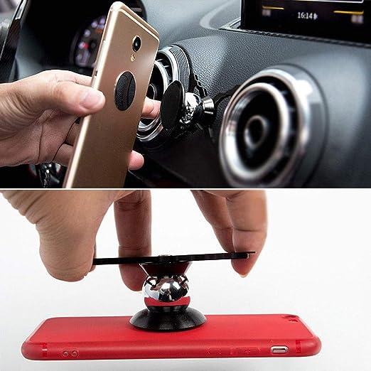 Magnetischer Handyhalter Für Audi A3 S3 Rs3 Auto