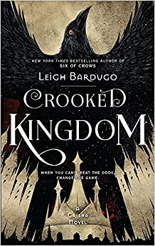 Book Crooked Kingdom (Six of Crows)