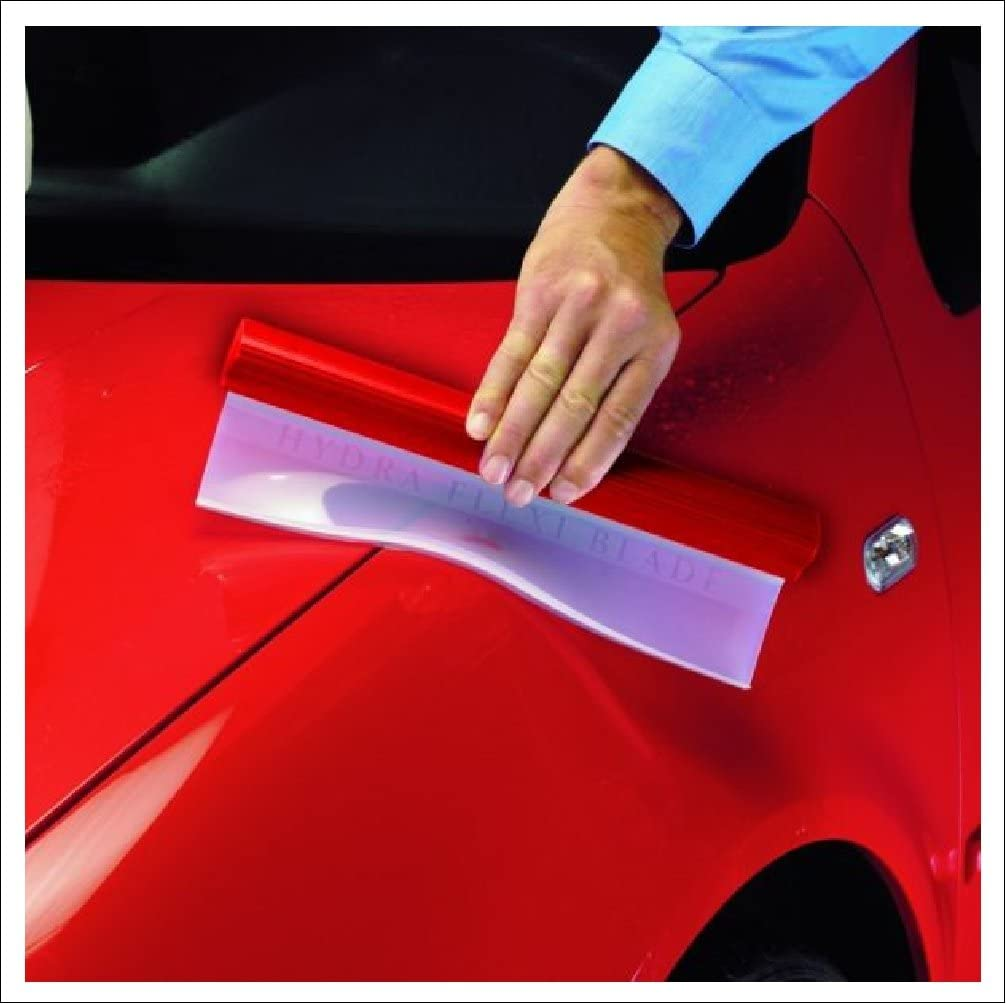 SQUEEGE SONAX FLEXI-BLADE CAR WASH DRYING BLADE