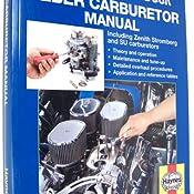 Weber zenith stromberg su carbs haynes repair manuals haynes customer image fandeluxe Choice Image