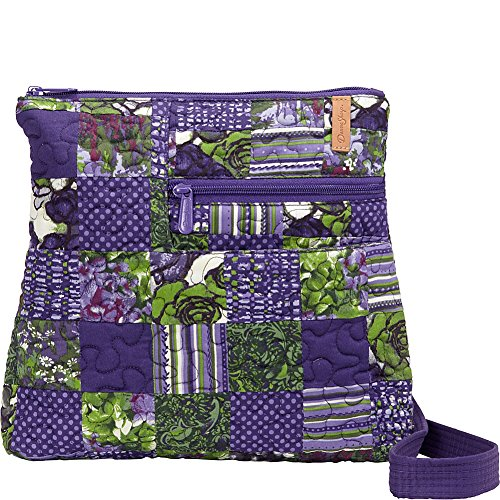 Patch Concord Bag Becki Sharp Donna fwYIn