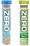 High5 Zero Electrolitos Bebida Para Deportistas Cámara de 20 fichas - compra 1 Get Uno Gratis