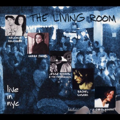 The Living Room - Live in NYC - Vol.1 by Cd Baby.Com/Indys